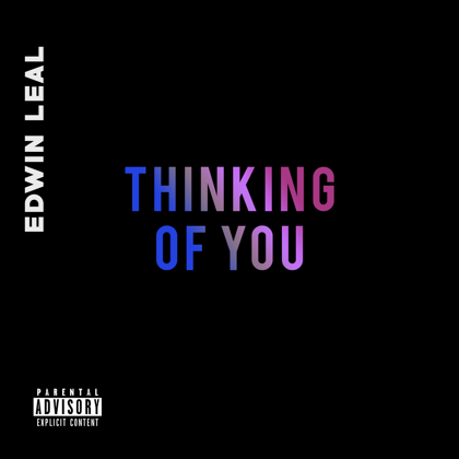 Thinking Of You - Single [DIGITAL]